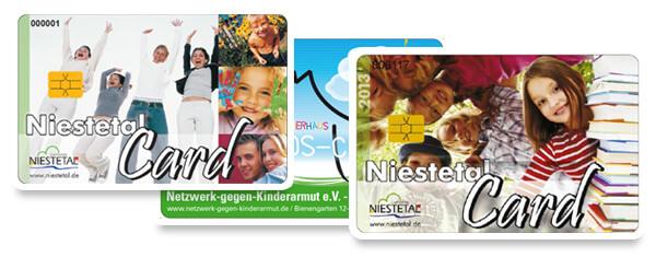Sozialkarten